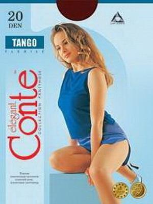 Колготки женские Tango 20XL