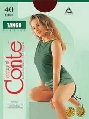 Колготки женские Tango 40XL