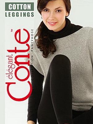 Легинсы женские Cotton Leggins 250