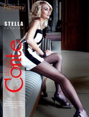Колготки женские Stella 8С-173СП