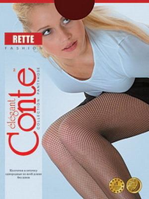 Колготки женские Rette Micro