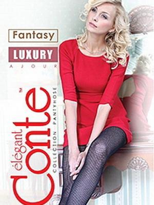 Колготки женские Luxury
