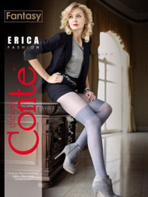 Колготки женские Erica