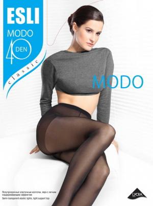 Колготки женские ESLI MODO 40