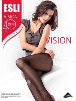 Колготки женские ESLI VISION 40