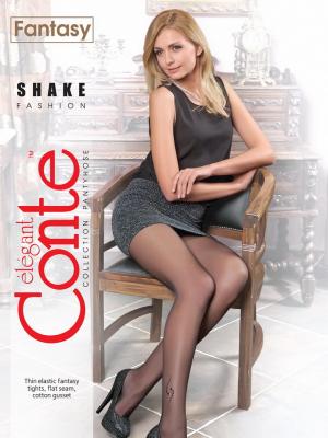 Колготки женские Shake