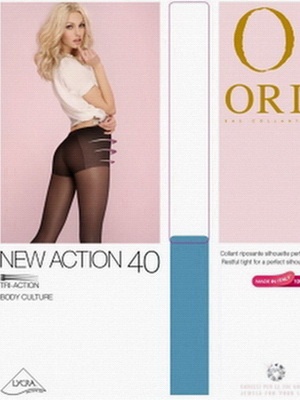 New Action 40