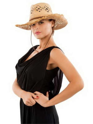 Шляпка женская HWKS504