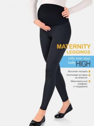 Леггинсы женские SOFTI (для беременных)