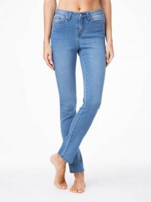 Брюки джинсовые женские CON-47