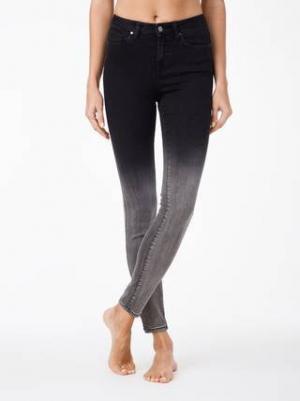 Брюки джинсовые женские CON-57