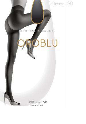 Different 50 Женские колготки