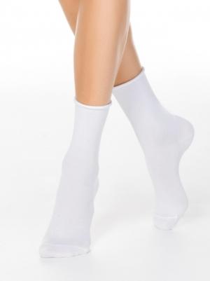 Носки женские хлопковые COMFORT (без резинки) 19С-101СП