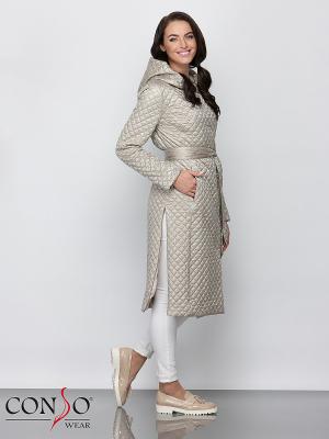 Пальто женское SL 190107