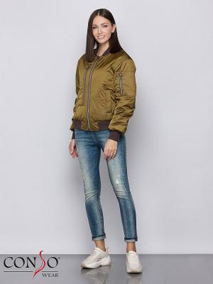 Куртка женская SS 190124