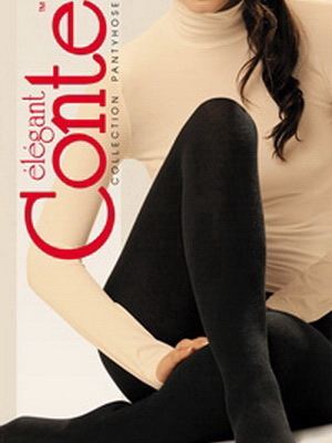 Колготки женские Cotton 250