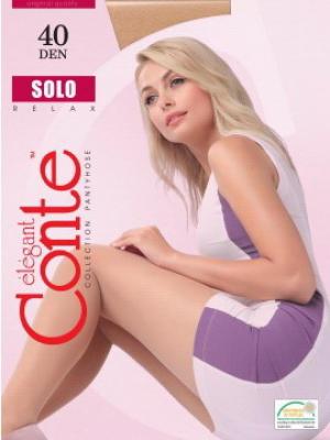 Колготки женские Solo 40