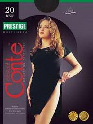 Колготки женские Prestige 20XL