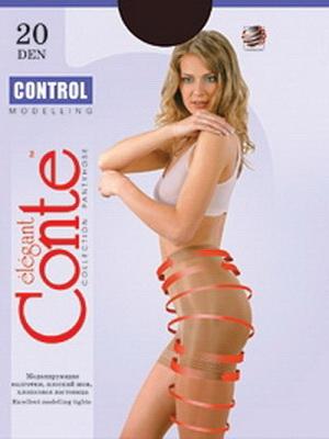Колготки женские Control 20