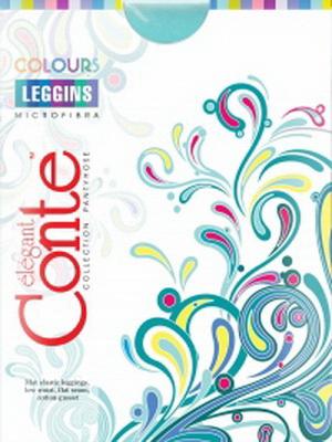 Леггинсы женские Colours Leggins 8С-85СП