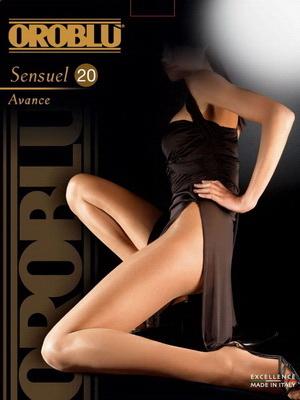 Sensuel 20 Avance Женские колготки