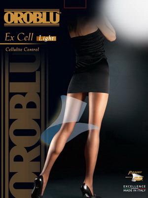 Ex-cell 40 Light Женские колготки