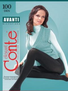 Колготки женские Avanti 100 XL