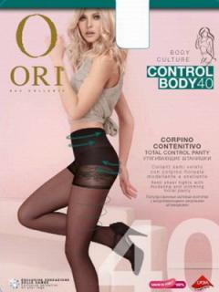 Control Body 40