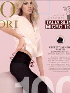 Talia Slim micro 100