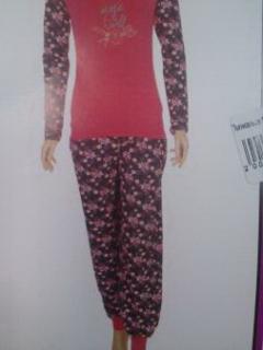 Пижама женская 160016