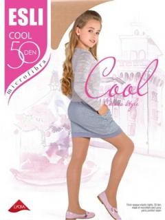 Колготки детские ESLI COOL 50 16С-57СПЕ