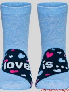 Носки детские TIP-TOP (веселые ножки) 17С-10СП(20-22)