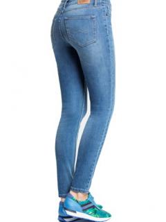 Брюки джинсовые женские 756/4909M