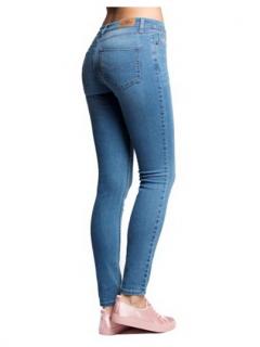 Брюки джинсовые женские 4640/4915L