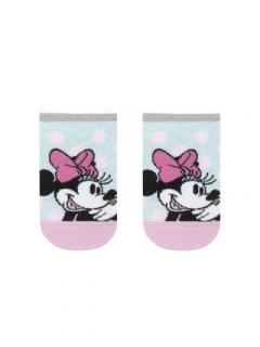Носки детские Disney(микки-минни) 17С-126/1СПМ(12-14)