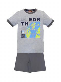 Пижама для мальчиков 9244