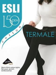 Колготки женские ESLI TERMALE 150XL