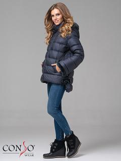 Куртка стеганная женская WSF 180514