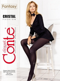 Колготки женские CRISTAL