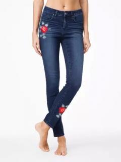 Брюки джинсовые женские CON 53