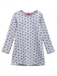 Сорочка ночная для девочек 91102(104-128)