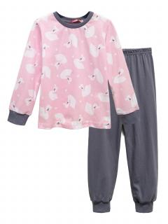 Пижама для девочек 9199