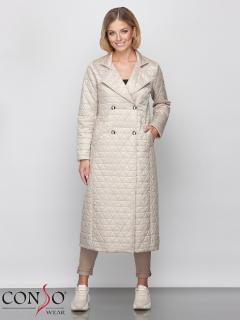 Пальто женское SL 190101
