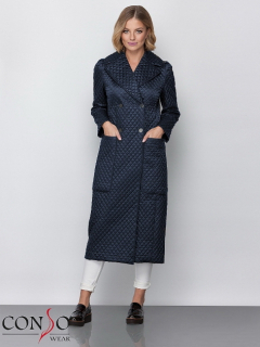 Пальто женское SL 190112