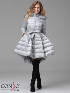 Женское пуховое пальто WMF 180510