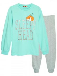 Пижама для девочек 91141