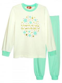 Пижама для девочек 91125(92-128)