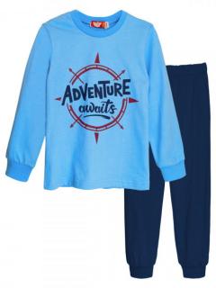Пижама для мальчиков 92125(98-128)
