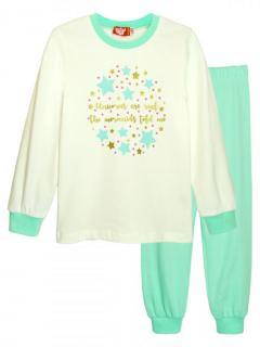 Пижама для девочек 91125(134-146)