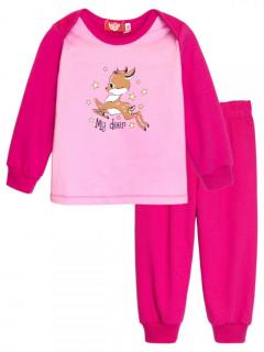 Пижама для девочек 91117